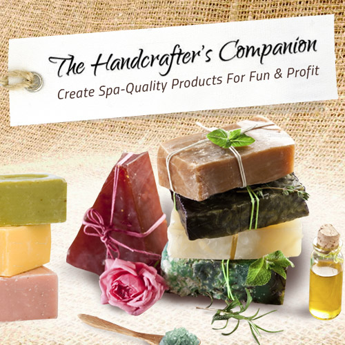 Buy The Handcrafters Companion