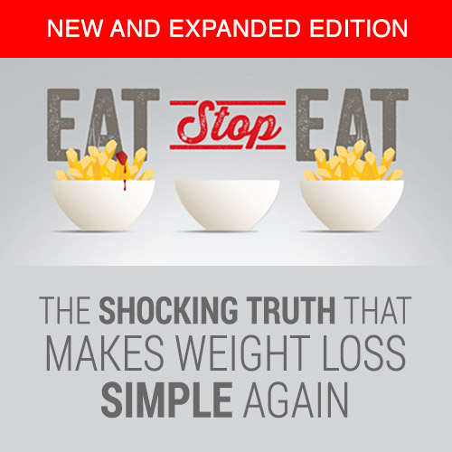 Eat Stop Eat - Makes weight loss simple again