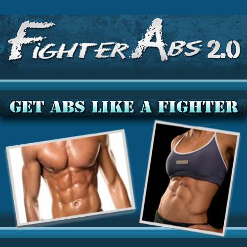 Buy Fighter Abs