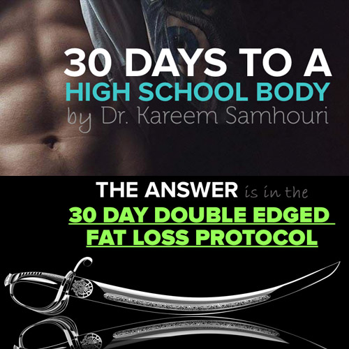 Buy Double Edged Fat Loss