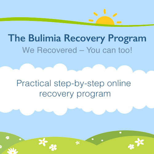 bulimia recovery dating Find and save ideas about ed recovery on pinterest | see more ideas about eating disorder recovery, anorexia recovery and bulimia recovery.