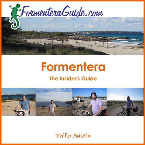 Buy The Formentera Guide